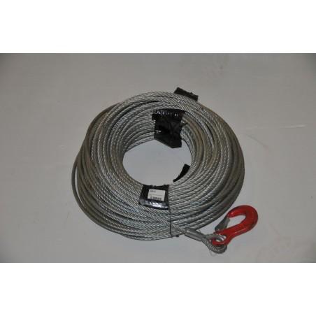 câble de rechange 80ml pour...