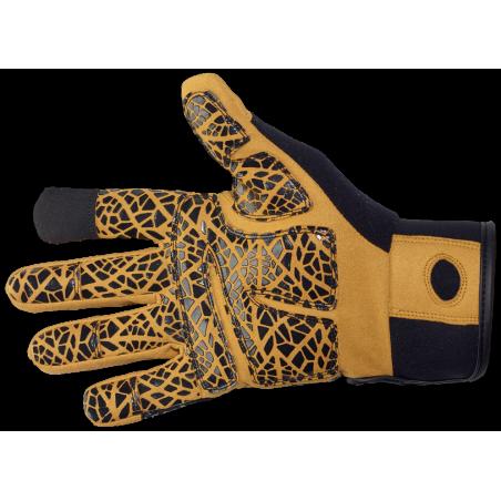 Swedteam tabouret hipora tir gants